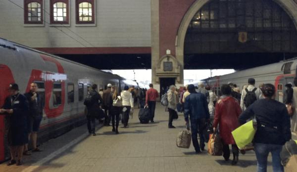 Впечатления полячки от путешествия по России