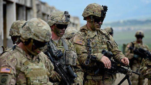 США готовят военное вторжение в Россию с территории Украины