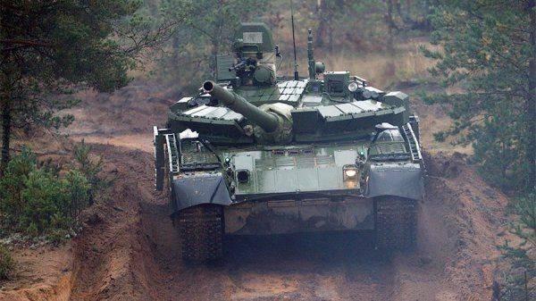 Кантемировская дивизия станет «реактивной»