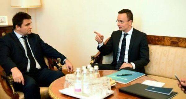 Венгрия ставит мат