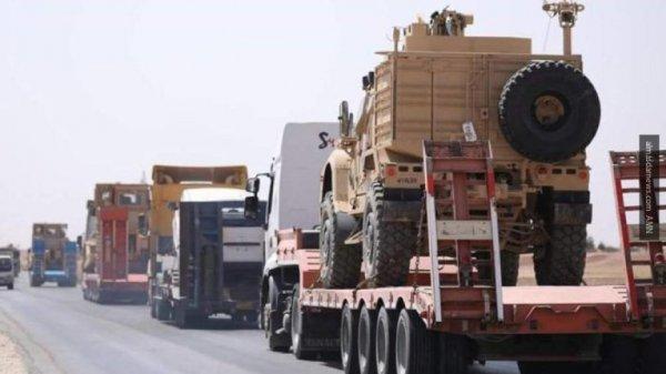 Новая война на Ближнем Востоке: армия Ирака начала наступление на курдский Киркук