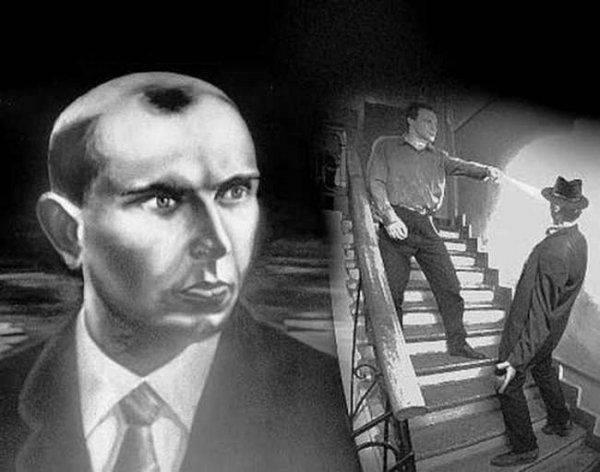 15 октября 1959 года ликвидировали Стефана Бандеру