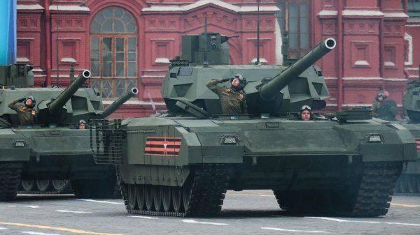 США привезли в Польшу бронированный хлам