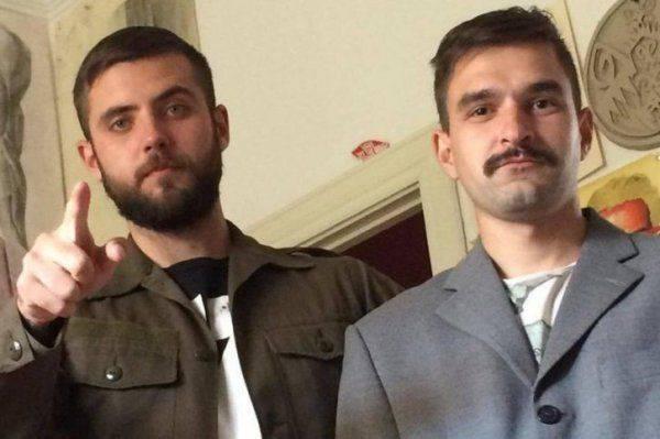 Стальной дилдо — как инструмент дестабилизации Львова