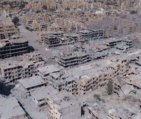 США терпят фиаско: Коалиция второй раз освободила Ракку и только на 90%