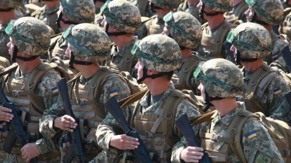 Украинская армия готовится к зиме: бойцы столкнулись с проблемами