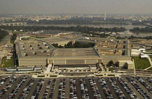 Пентагон: пятая часть военных объектов США является бесполезной