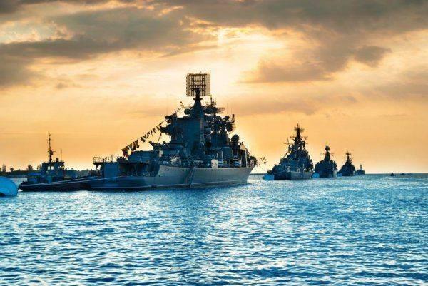 Украина хочет обрушить «Волчью стаю» на Черноморский флот