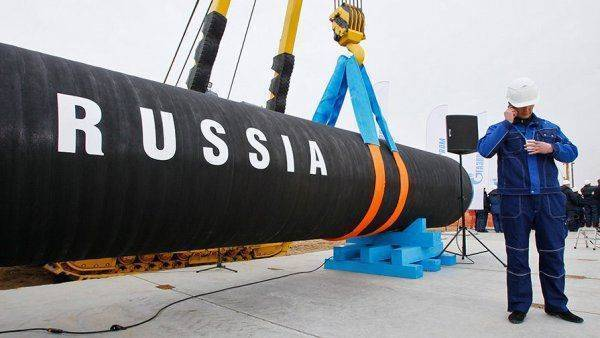 В Европе будет российский газ! Немцы уже делят газ  «Северного потока-2»