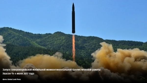 Пределы ядерного сдерживания
