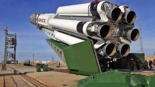 Курс на импортозамещение: в России возрождается производство ракетных баков