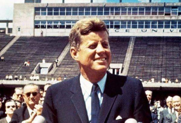 Трамп раскроет секреты убийства Кеннеди