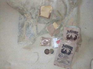 Сирия: Спецназ захватил банду ИГИЛ и вскрыл схему их связи с военными США