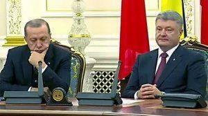 Для Москвы не стало неожиданностью заявление Эрдогана по Крыму