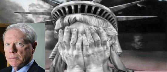 Пол Крейг Робертс: От сверхдержавы к некомпетентному государству