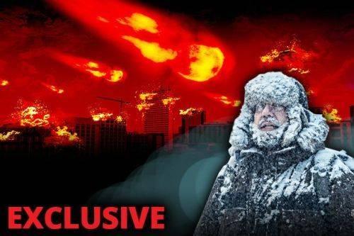 Метеорный поток Таурид несет миру новый Ледниковый период