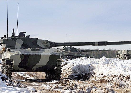 Российский «Спрут-СД» против «магического» танка КНР: секрет успеха китайской машины оказался прост