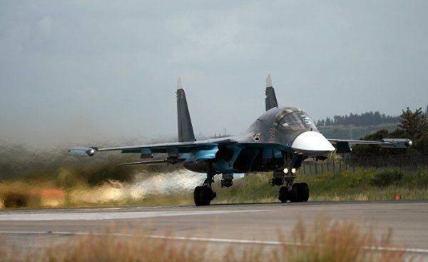 Российская операция в Сирии: итоги и перспективы