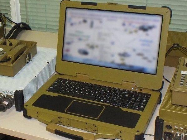 «Росэлектроника» дала старт производству новых «неубиваемых» ноутбуков