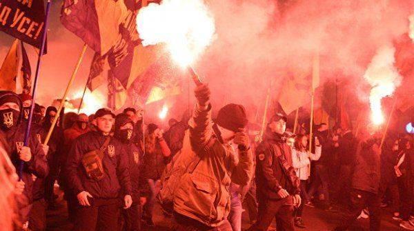 Сербский сценарий для Украины