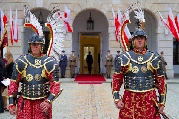 В Киеве предъявляют территориальные претензии Польше и грозят войной