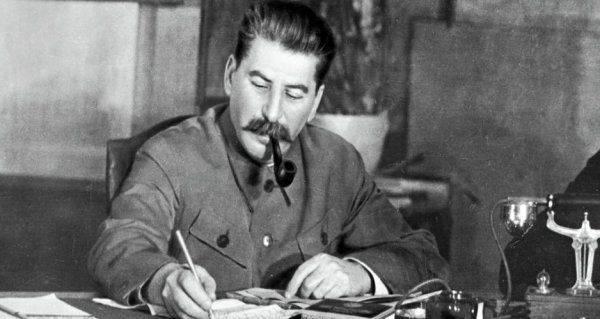Сталин и советские гомосексуалисты