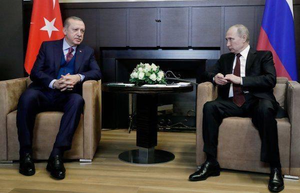 """Турция спешит с покупкой """"Триумфов"""" у России"""