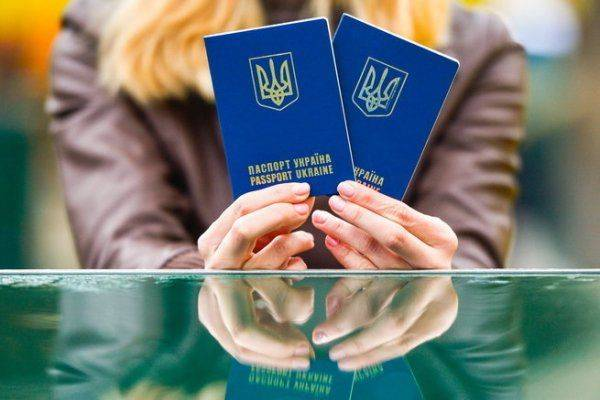 Украина отказывается от самого выгодного безвиза