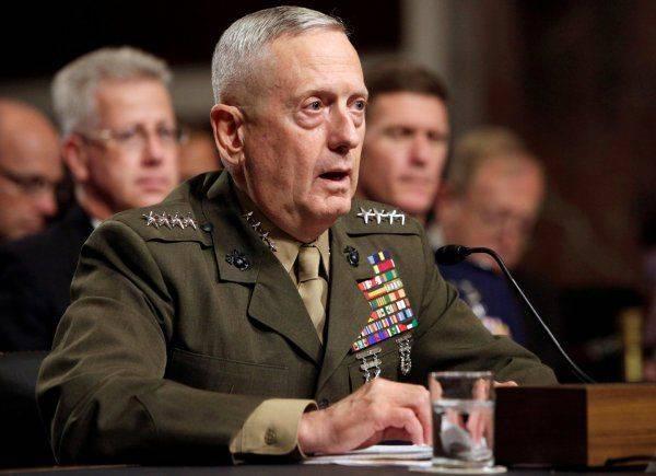 В Пентагоне считают, что им разрешили вводить войска в Сирию