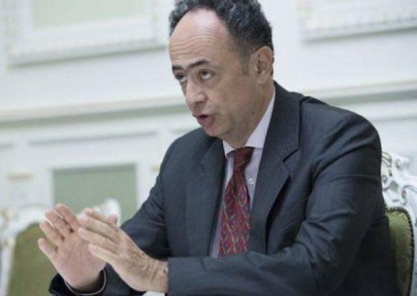 Хьюг Мингарелли напомнил Украине: Новые страны в Евросоюз брать не собираются
