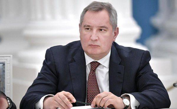 Рогозин раскритиковал Терезу Мэй и предложил ей действовать «по понятиям»