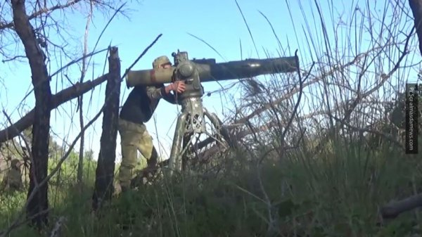 TOW-2 против «Конкурса»: в Сирии началась охота на операторов ПТРК