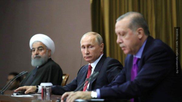 Проиграли, но хотят второго раунда: эксперты рассказали о новых планах США на Сирию