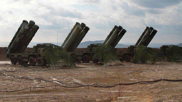 Враг не пройдет: Россия прикрыла Крым еще плотнее