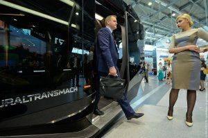 Российский трамвай R1 мог бы покорить города Европы