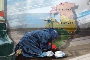 Европа преподносит неприятный сюрприз Прибалтики