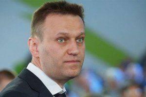 Навальный превратился в клоуна: скандального блогера высмеяли в соцсетях