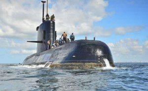 """Адмиралы ВМС Аргентины в ситуации с подлодкой """"Сан-Хуан"""" допустили роковую ошибку"""