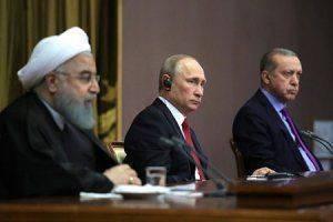 Путин займется санаторием ИГИЛ в Сирии