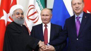 Теперь ясно, кто контролирует Ближний Восток