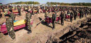 Национальная некромантия Украины