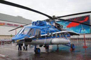«Ми-171А2»: долгожданная новинка российского вертолетостроения