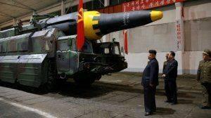 КНДР имеет возможность нанести ядерный удар по Вашингтону