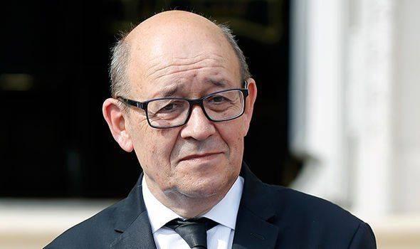 Вранье, имеющее давнишние традиции: Франция поддержала Трампа, заявившего, что победу над ИГ одержали США и коалиция