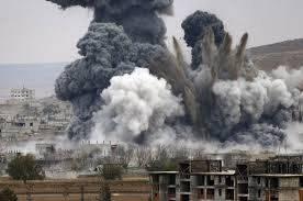 Война все спишет? США продолжают убивать  мирных жителей в Сирии