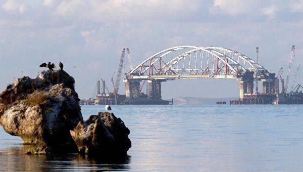 Крым предновогодний: что сулит полуострову 2018-й