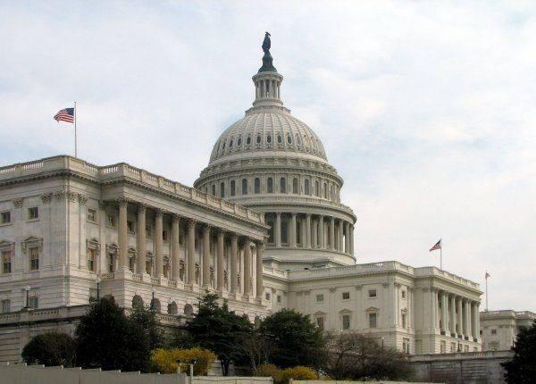 Американо-российский деловой совет лоббирует снятие санкций против России в сенате США
