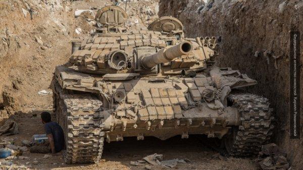 Штурмом взята высота Тель Бардайя: сирийская армия под огнём боевиков рвётся в Бейт Джинн