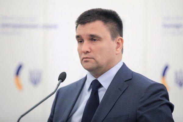 Маразм крепчал: Климкин рассказал о пощечине по доверию Совету Европы