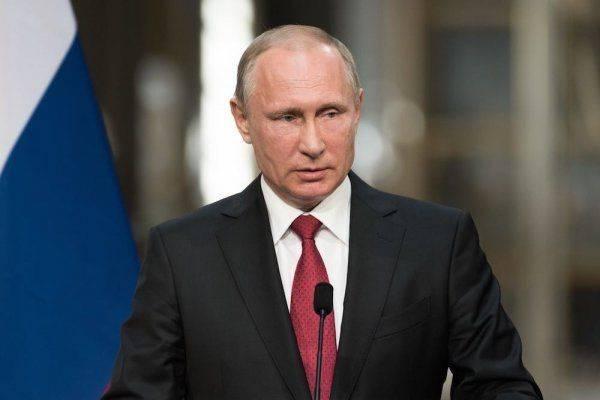 Мирный план Владимира Путина по Украине 2014 года. Вспоминаем